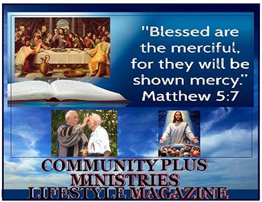 CommunityPlus Ministries promo banner