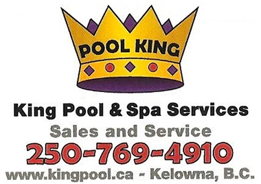 Pool King Spa Services Advertisement