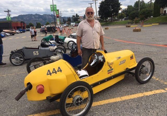 Cycle Car Racing-2