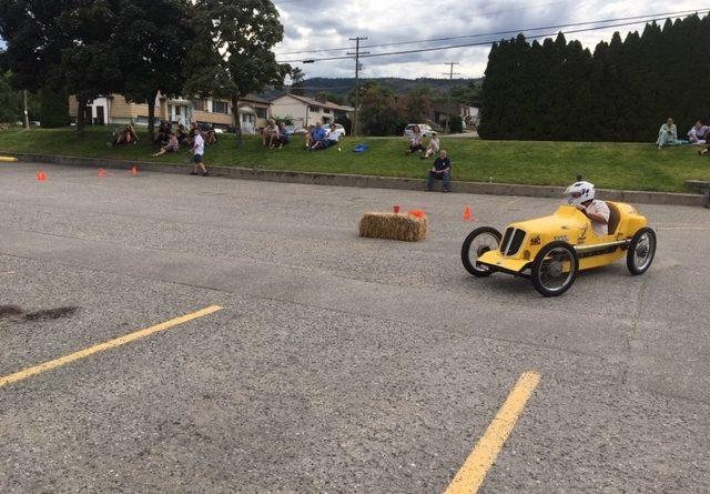 Cycle Car Racing-4