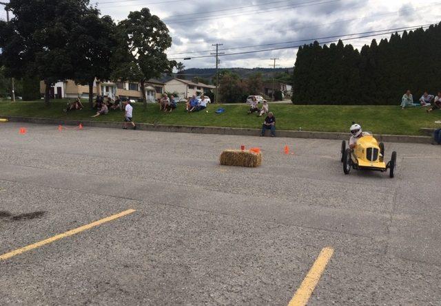 Cycle Car Racing-5