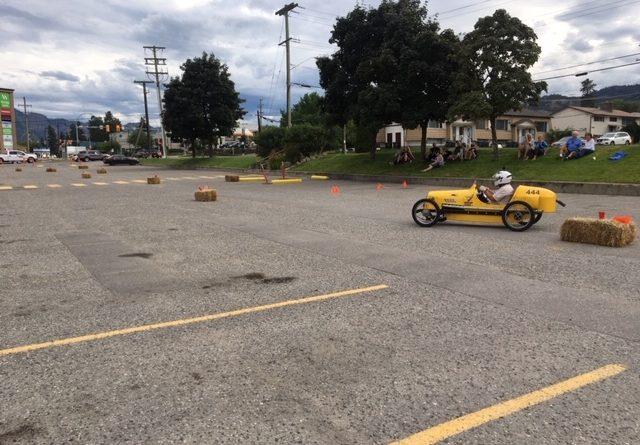 Cycle Car Racing-6
