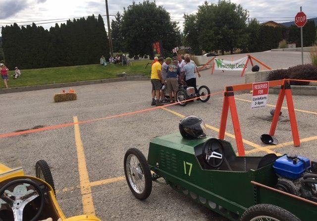 Cycle Car Racing-8