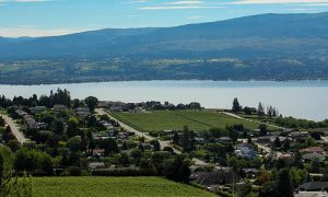Lakeview Heights-Lakeview Cove area, West Kelowna BC