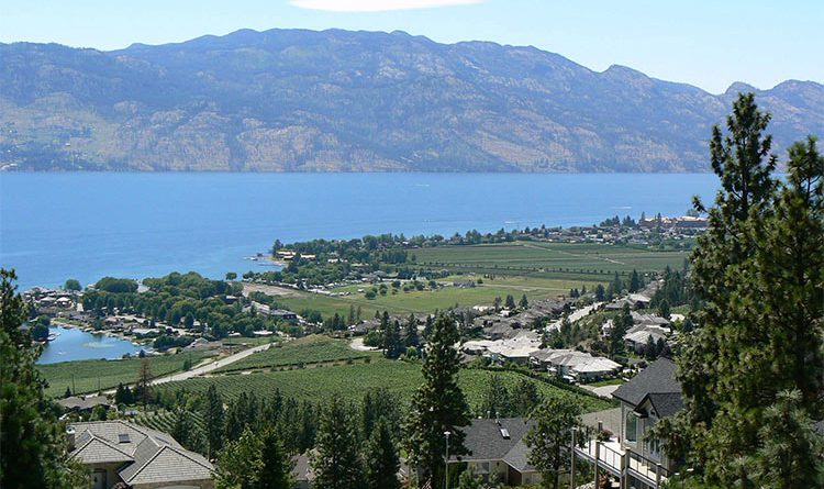 About Westbank-West Kelowna, BC
