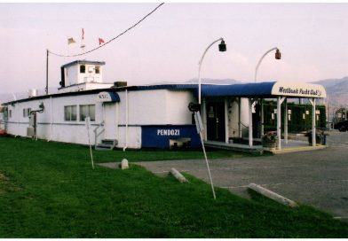Westbank Yacht Clubhouse-2012